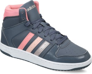 size 40 c02d7 53647 Adidas Neo VS HOOPSTER MID W Sneakers