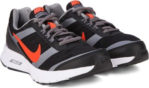 competitive price 09744 d520b Nike AIR RELENTLESS 5 MSL Running Shoes ( Black )