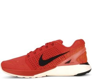 on sale d3d9e c7353 Nike LUNARGLIDE 7 Running ShoesRed