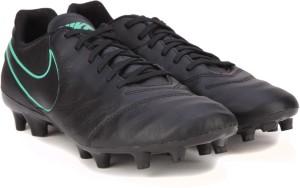 promo code be3d2 da7d7 Nike TIEMPO GENIO II LEATHER FG Football Shoes
