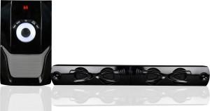 Grind Sapphire Bluetooth,USB,FM Radio,AUX-IN,SD/MMC With Bluetooth Soundbar