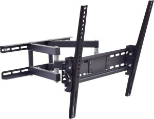 MX Heavy Duty Dual Arm Lcd Monitor Stand 26 To 55