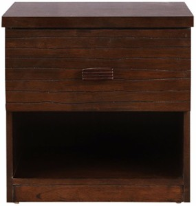 HomeTown Stanford Solid Wood Free Standing Cabinet