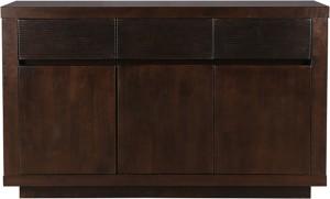 HomeTown Prestige Solid Wood Free Standing Sideboard