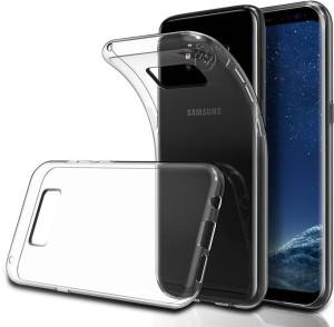 wholesale dealer fa8d2 c5ae8 Fresca Back Cover for SAMSUNG Galaxy S8Transparent