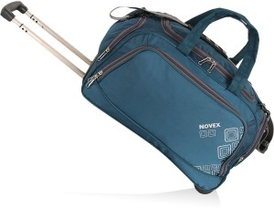 Novex Chase (Expandable) Duffel Strolley Bag