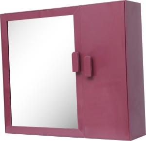 WINACO New Mini Daina-4 Bathroom Cabinet Plastic Wall Shelf