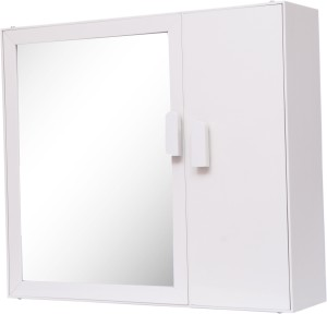 WINACO New Mini Daina-6 Bathroom Cabinet Plastic Wall Shelf