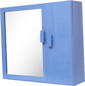 WINACO New Mini Daina-5 Bathroom Cabinet Plastic Wall Shelf
