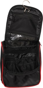 33d031d8cafc Swiss Military TB 1 Travel Toiletry Kit Black Best Price in India ...