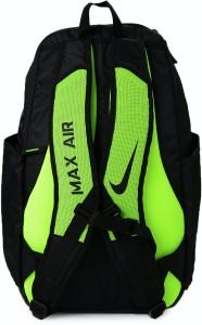 da93db99fc5dd8 Nike Vapor Power Training 28 L Backpack Green Black Best Price in ...