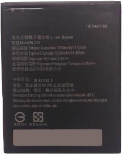 Kartoption  Battery - Lenovo K3 Note