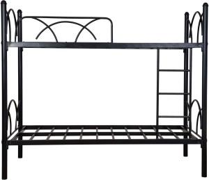 FurnitureKraft Milan Metal Bunk Bed