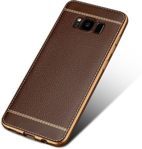 Excelsior Back Cover for Samsung Galaxy S8
