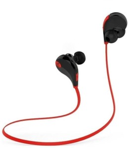 JMR Q7 Jogger Wireless Bluetooth Headset With Mic