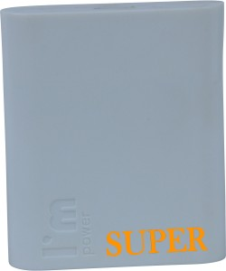 super 12119 I AM 15000 mAh Power Bank