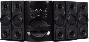 Black Cat HT700 Bluetooth Home Audio Speaker