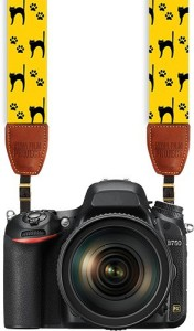 India Film Project Smelly cat Strap