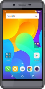 Micromax Evok Power (Grey, 16 GB)