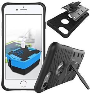 Flipkart SmartBuy Back Cover for Apple iPhone 7 PlusSpace Black