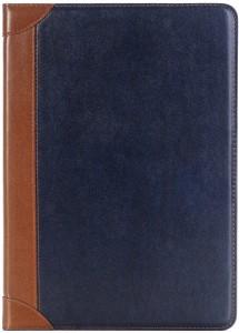 MOCA Flip Cover for Apple iPad Air 2 / iPad 6 Premium Vintage PU Leather Flip Cover