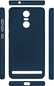 Casotec Back Cover for Lenovo K5 Note