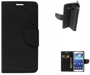 brand new 36b58 0382f zcase Flip Cover for Lenovo A7700Black