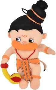 Fun Zoo Hanuman JI  - 40 cm
