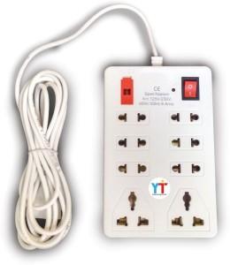 YTI YTI1167DLX 240 Two Pin Socket