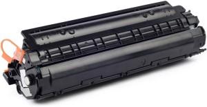Printstar 101 Black Toner Cartridge Comaptible For Samsung 101 Toner/Mlt-d101s Single Color Toner