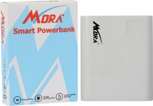 Mora Mora_5cim Bureau of Indian Standard Certified 10400 mAh Power Bank