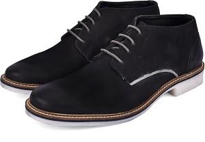 ec184c18fb6 Missimo Ankle Shoes Boat ShoesBlack