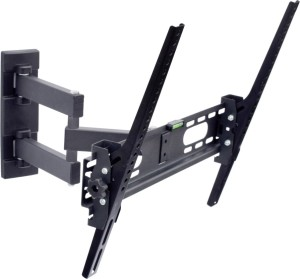 MX Heavy Duty Moving Arm Lcd Monitor Stand 26 To 55