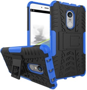 sneakers for cheap fd0a7 28650 Noise Back Cover for Xiaomi Redmi Note 4Blue