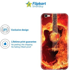 brand new 82196 13614 Flipkart SmartBuy Back Cover for Vivo V5sMulticolor