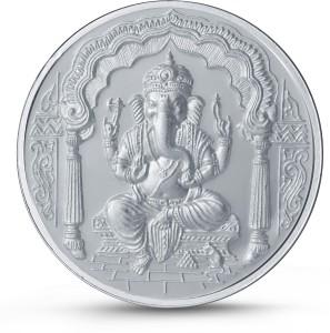Karatcraft S 999 51 g Silver Coin