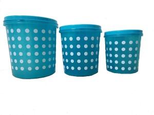Members Mark  - 10 L, 7 L, 5 L Plastic Multi-purpose Storage Container