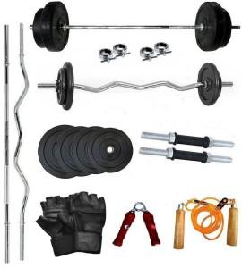 Wolphy W501 Gym