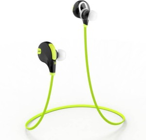 Boom jogger Wireless Bluetooth Headset With Mic