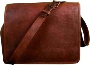 CraftShades 15 inch Laptop Messenger Bag