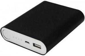 SACRO PB_239975 USB Portable Power Supply 15000 mAh Power Bank