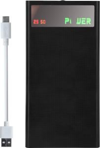 Lionix 4 Port Big Display 18000 mAh Power Bank