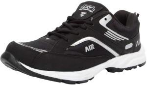 Crv Black Air Running Shoes