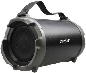 Artis Bt405 Bluetooth Speaker With Usb Fm Sd Card Reader Aux In