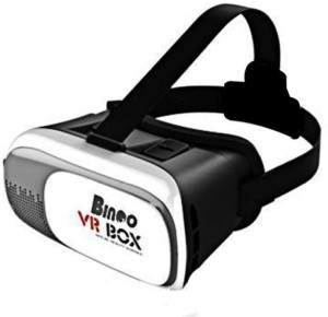 Bingo V200 VR BOX Headset For Movie & Game Virtual Reality Video Glasses