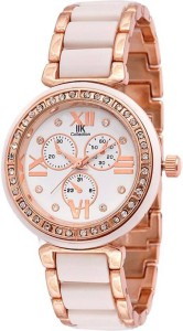 Fashion Gateway Supper Hot Collection (pack of 1) Luxury Analog Watch  - For Women