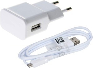 IKART 2A. Fast Charger with Cable ( 1.2 Mtr ) For Redmi Note 3 Mobile Charger