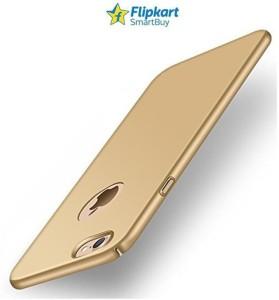 Flipkart SmartBuy Back Cover for Apple iPhone 7Lux Gold