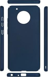 Casotec Back Cover for Motorola Moto G5 Plus