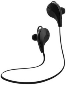 MOBONE JOGGAR-QY7-B Wireless Bluetooth Headset With Mic